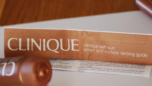 CliniqueSelfSun3