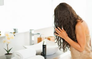 Nanoil – Exkluzívny kaderník vo vašej kúpeľni