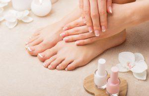 Domáca-pedikúra krok za krokom – vlastná starostlivosť o nohy